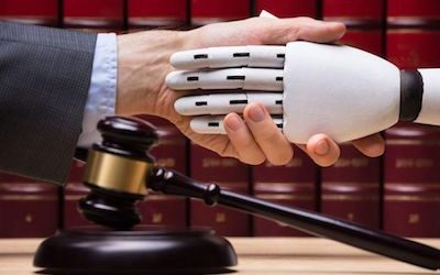 Law Technology Today Article: Three Ways Law Firms Can Use Artificial Intelligence