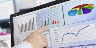 Lex Blog Article:  Better Law Firm Business Decisions with Data Analytics