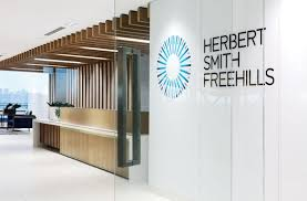 UK & International Law Firm Herbert Smith Has Seen The Writing On The Wall & Are Acting Now