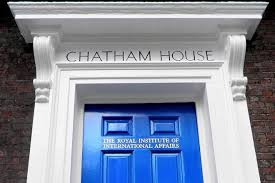 "UK  Report: Chatham House – The Royal Institute of International Affairs, ""AI-driven personalization in digital media: political and societal implications"""