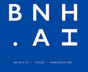 Washington DC: Bnh.ai is a new law firm focused only on AI