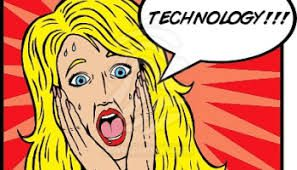 LexBlog Article: How Legal Departments Can Overcome Tech Phobias